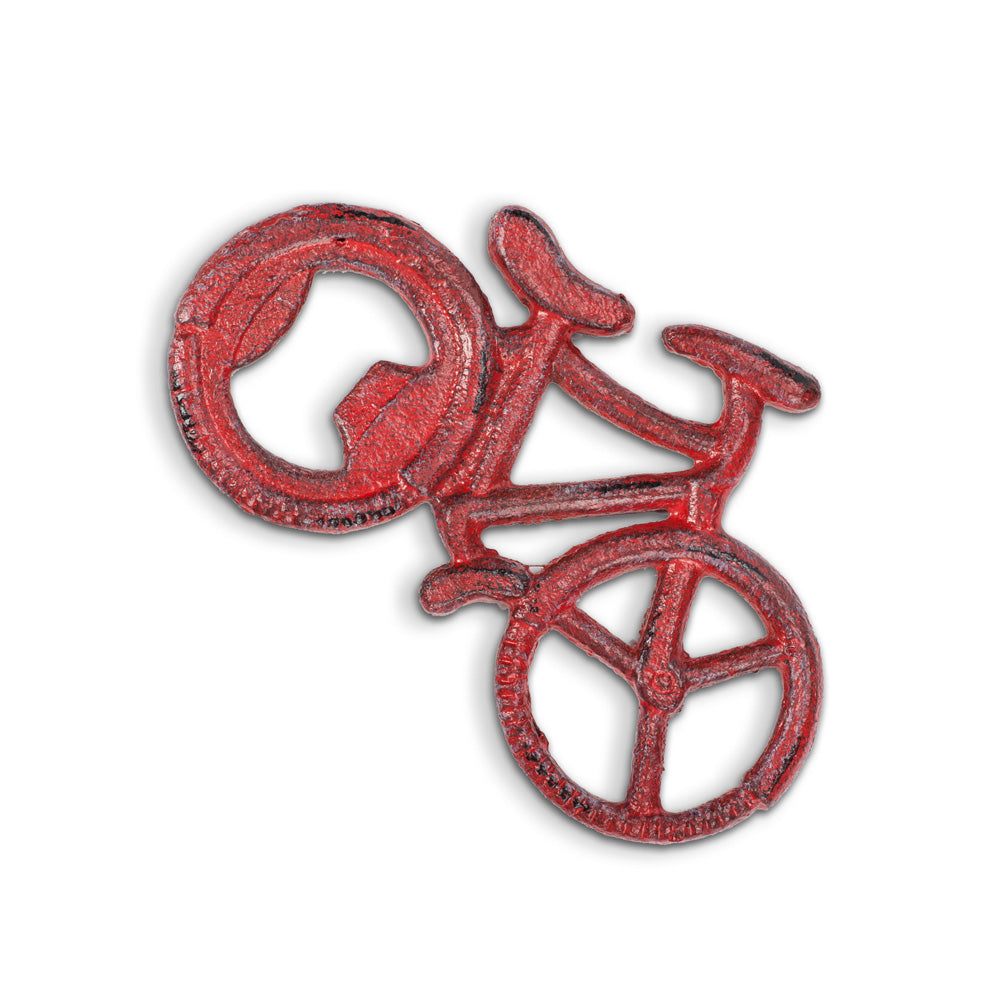 Bottle Opener - Bicycle