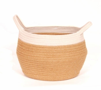 Cotton Belly Basket (3 Sizes)