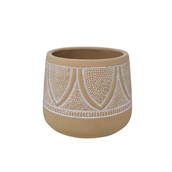 Inca Pot (2 Sizes)