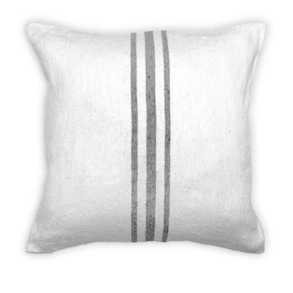 Moroccan Pillow Middle Stripe