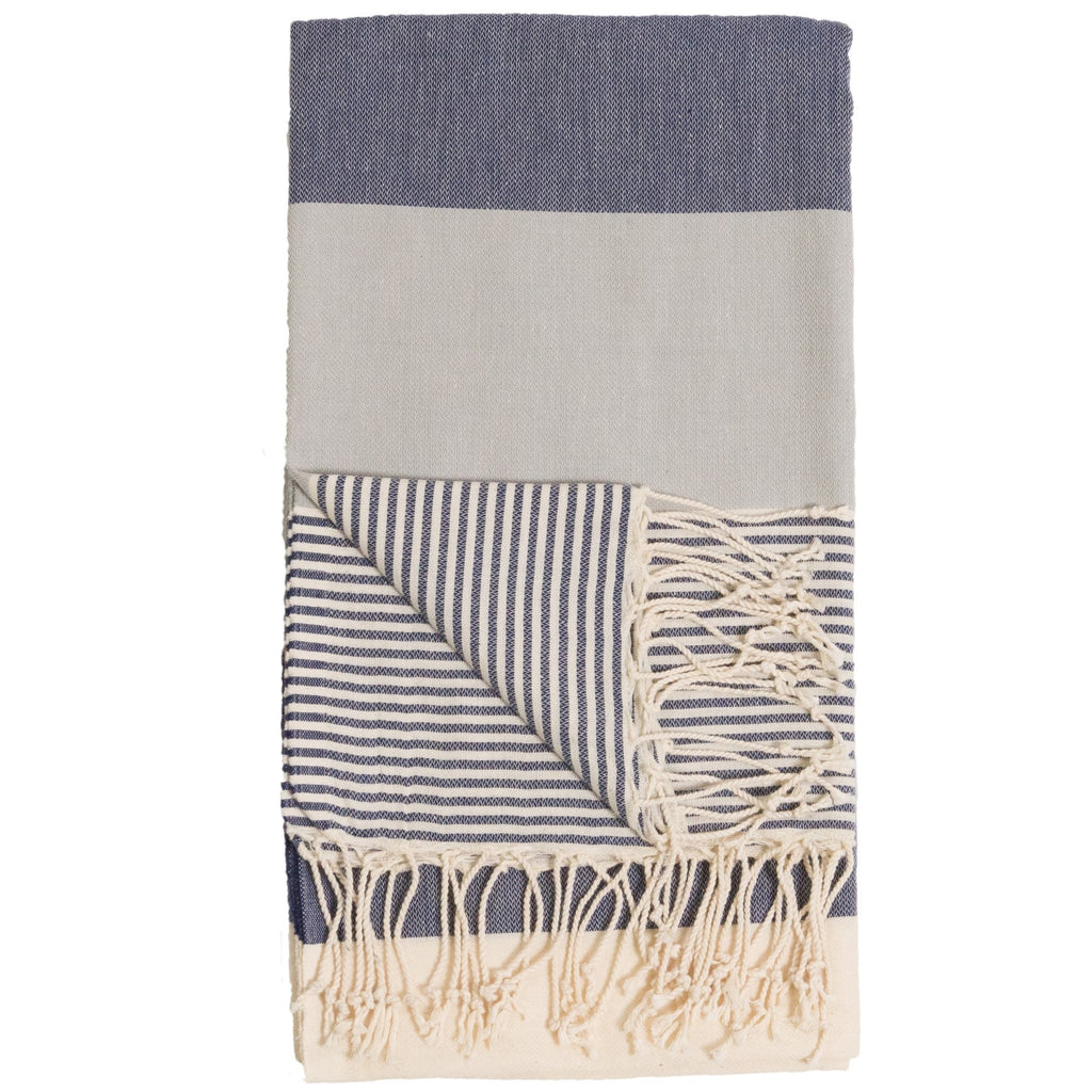 Hawaii Towel - Ast. colours