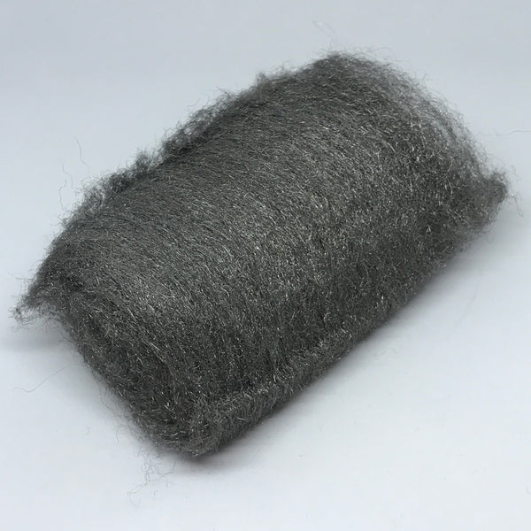 Steel Wool/Sandpaper