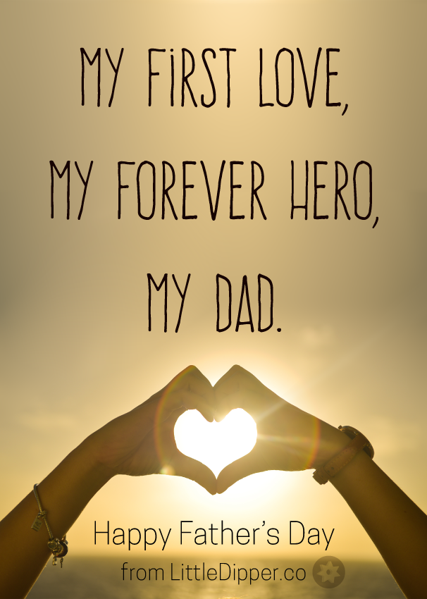 Father's Day, Love Dad, Love Father, Happy Father's Day