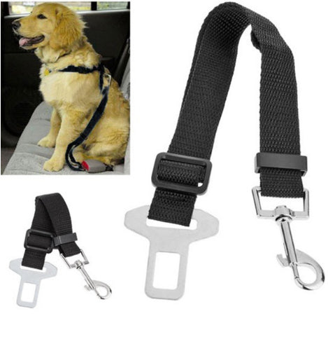 Belt - Car Safety Belt For Dogs
