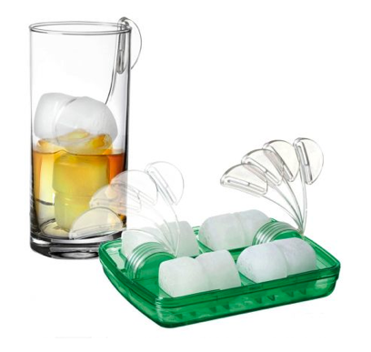 Intelligent Ice CHILLROCKS 4 Rock Set - With FREE Shipping