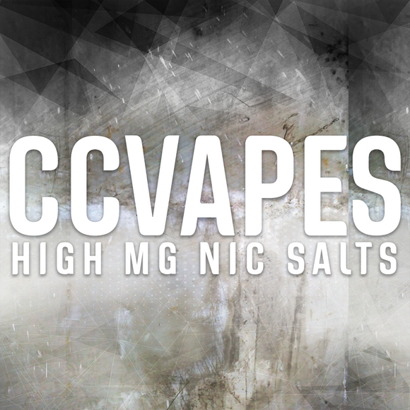 Chef's Choice - High MG Nic Salts