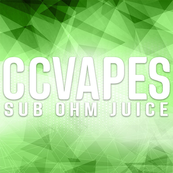 Chef's Choice - Sub-Ohm Juice