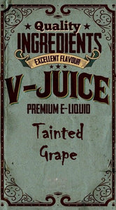 Tainted Grape