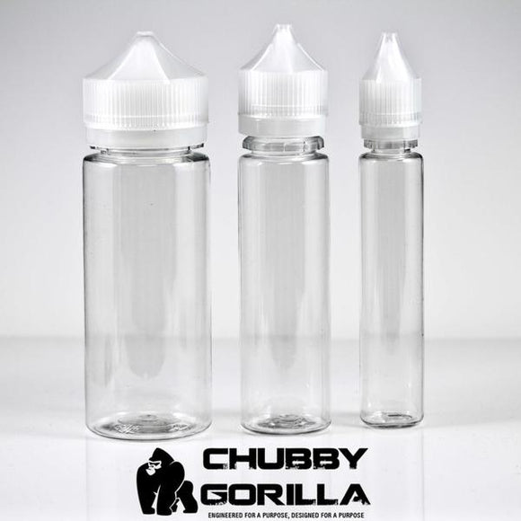 Chubby Gorilla Unicorn Bottles