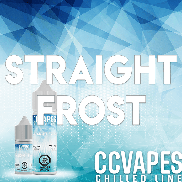 STRAIGHT FROST