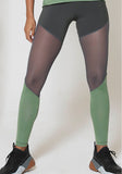 Christi Legging Green