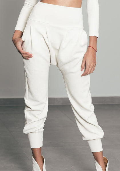 Jazmin Pants Off White