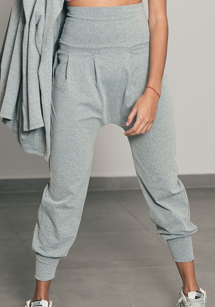 Jazmín Pants Grey
