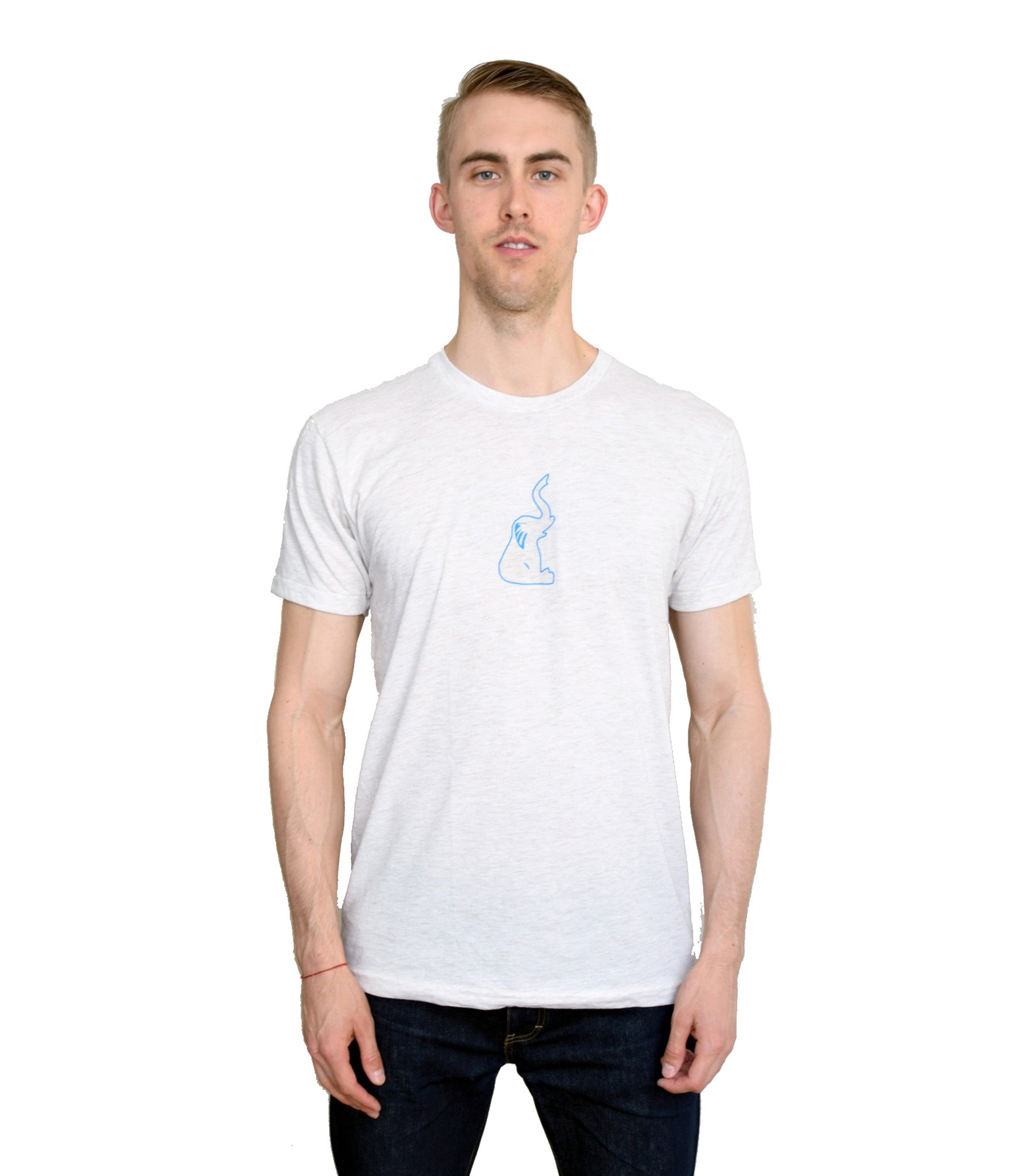 94114bc70f54 Color Changing American Apparel T-Shirt