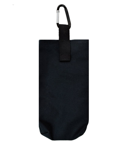 Plus Black Cell Phone Bag for Climbing