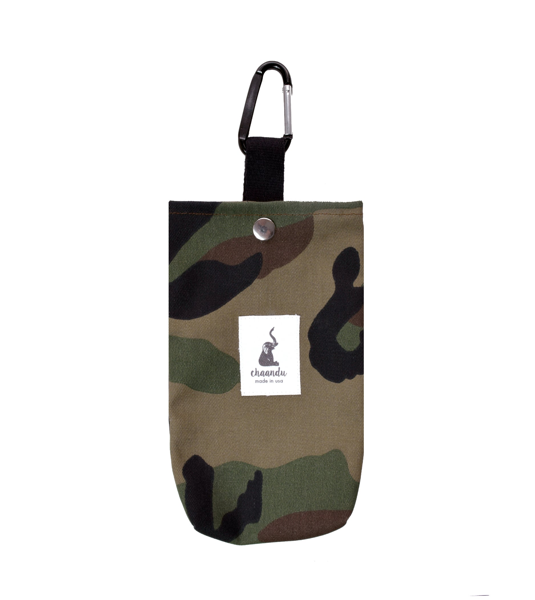 Camo Collab with Lauren Rae Levy Cellphone Bag