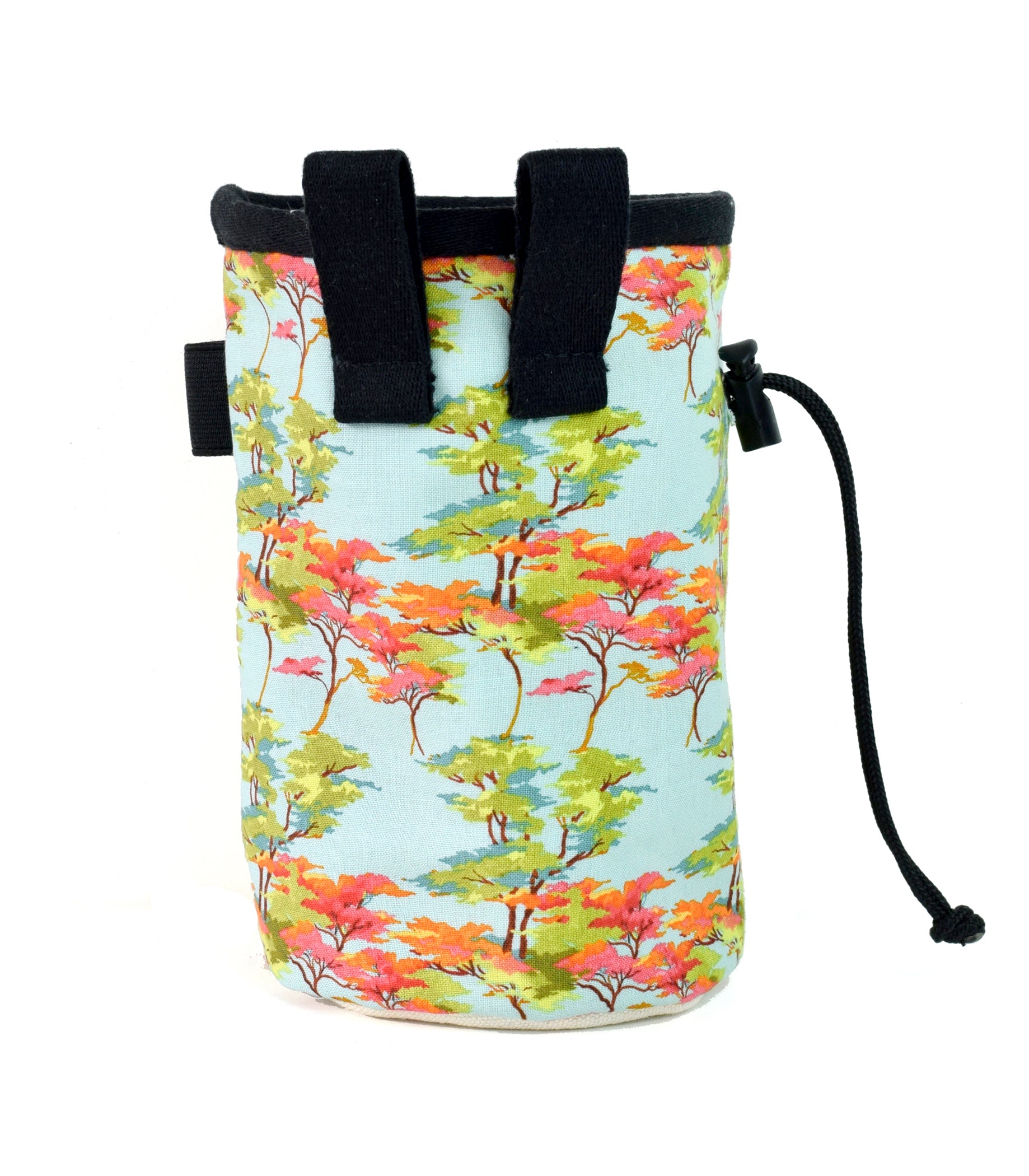 Neon Trees Chalk Bag with Belt