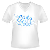 Body & Sole White