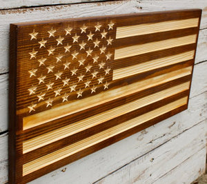 10% Off Independence Day Sale For Wally's Wood Crafts, LLC