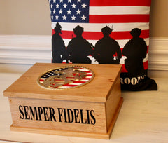Patriotic And Military Gifts and Decorations