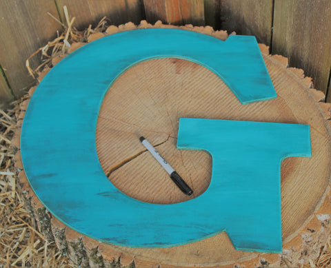 wedding guest book alternative wood letter for wedding