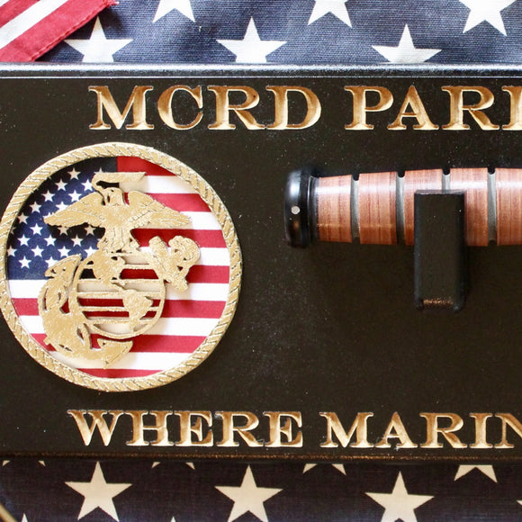 Marine boot camp graduation gift