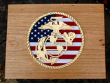 gift for marine corps