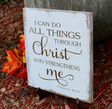 farmhouse Christian decor