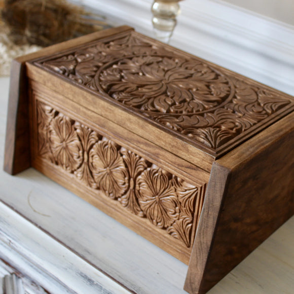 cremation boxes for burial