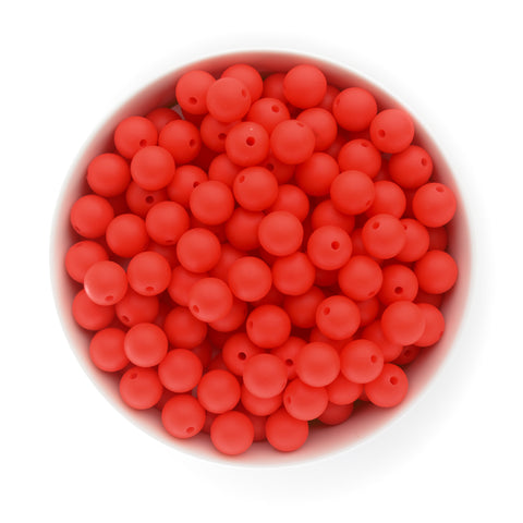 12mm Bright Red