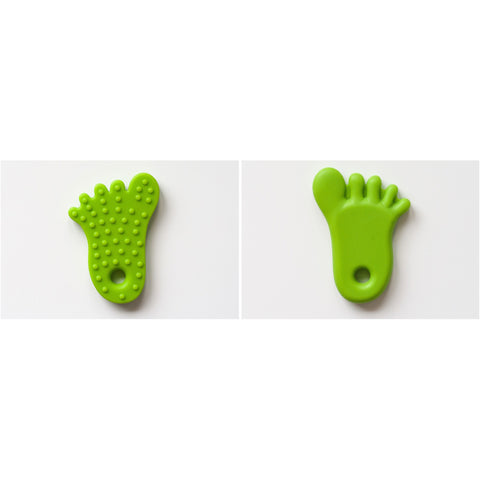 Foot Chartreuse Green - Canadian DIY Supply