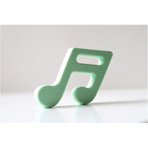 Music Note Mint - Canadian DIY Supply