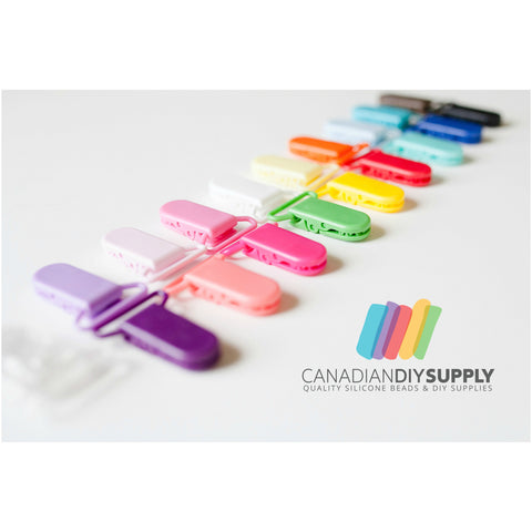 KAM Clasps - Canadian DIY Supply - 1
