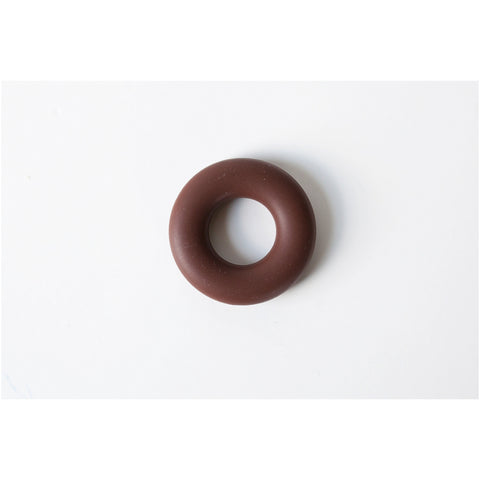 Donut Chocolate Brown - Canadian DIY Supply