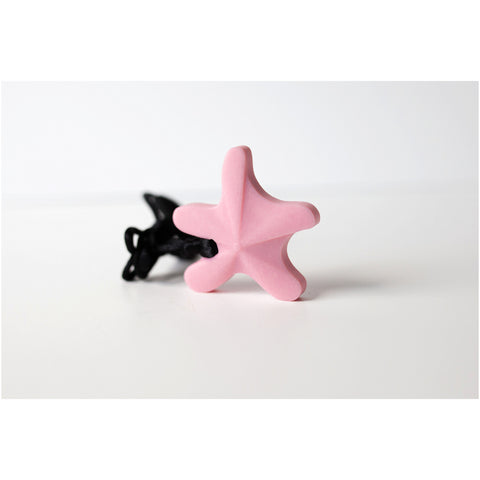 Starfish, Soft Pink - Canadian DIY Supply