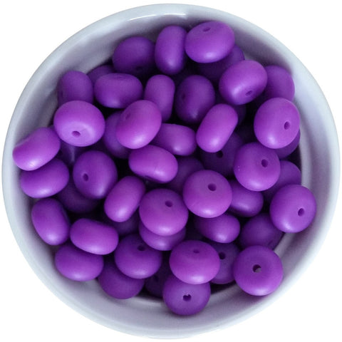 MINI Abacus (14mm), Purple