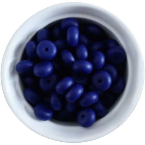 MINI Abacus (14mm), Midnight Blue