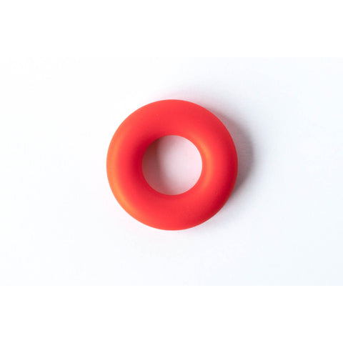 Donut Bright Red - Canadian DIY Supply - 1