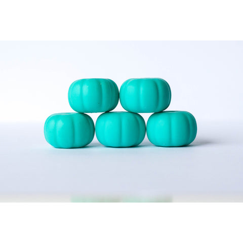 Pumpkin Turquoise - Canadian DIY Supply - 1