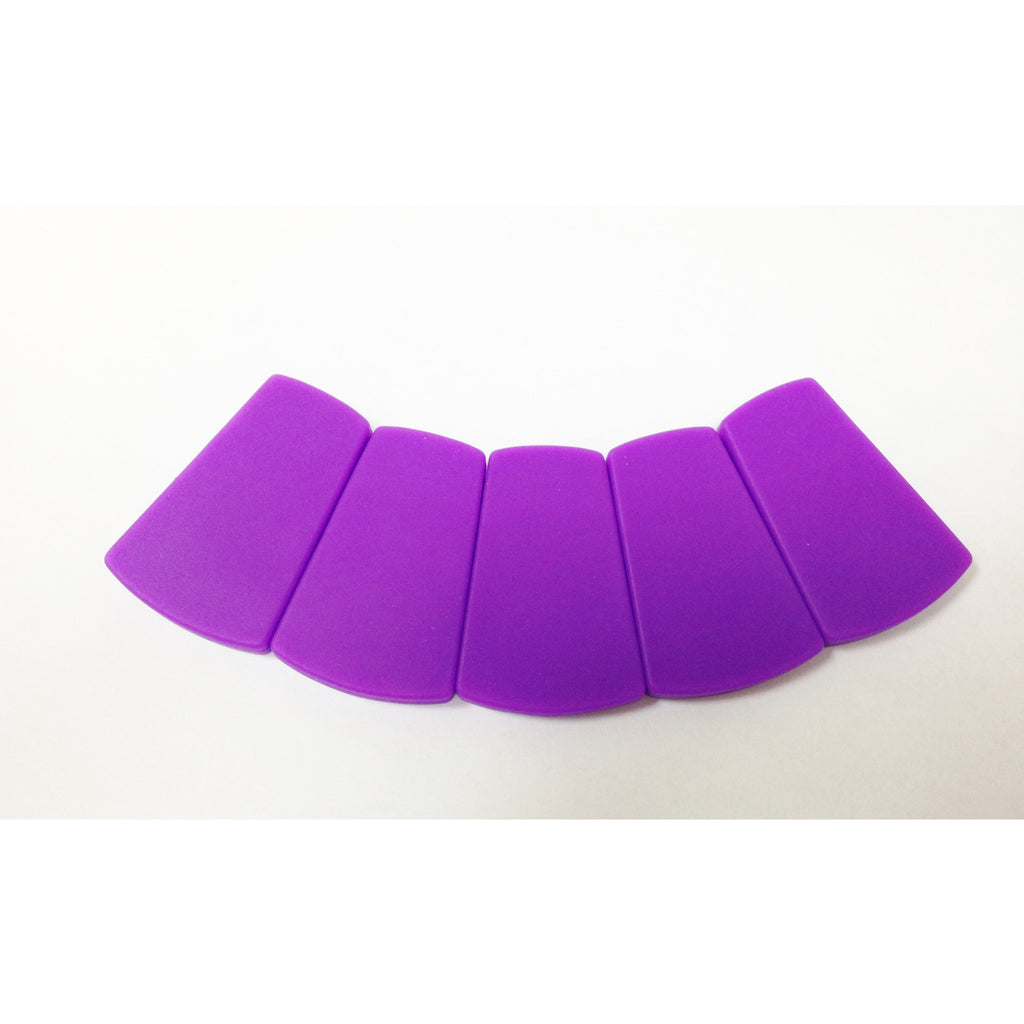 Trapezoid Purple - Canadian DIY Supply