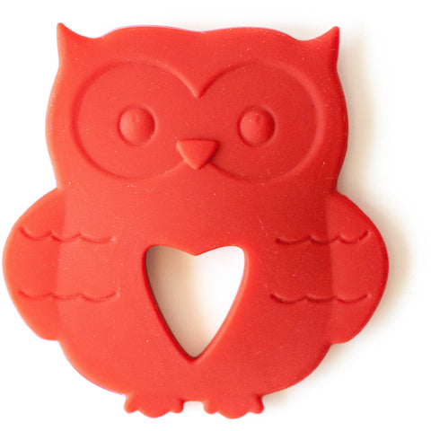 Owl Deep Red - Canadian DIY Supply