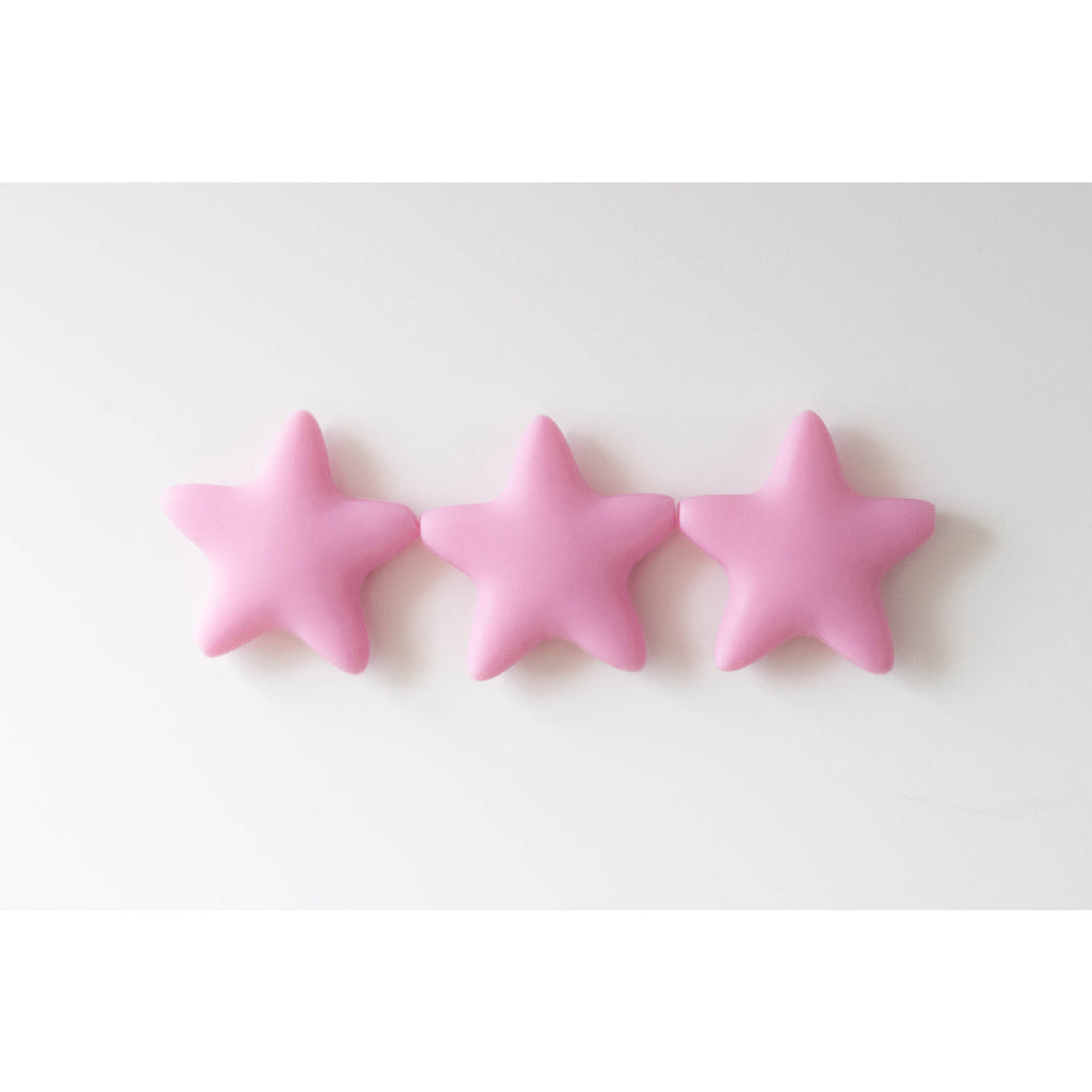 Smooth Star Cotton Candy Pink - Canadian DIY Supply - 1