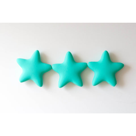 Smooth Star Turquoise - Canadian DIY Supply - 1