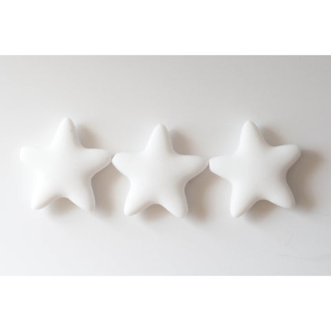 Smooth Star White - Canadian DIY Supply - 1