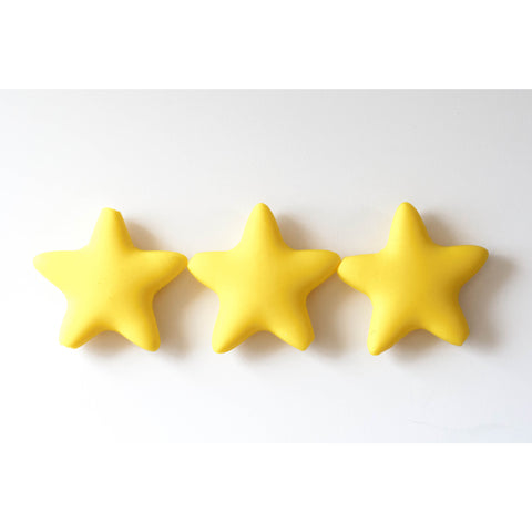 Smooth Star Sunshine Yellow - Canadian DIY Supply - 1