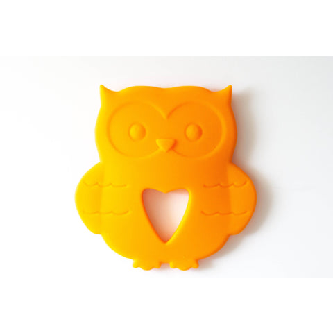 Owl Creamsicle Orange *NEW* - Canadian DIY Supply