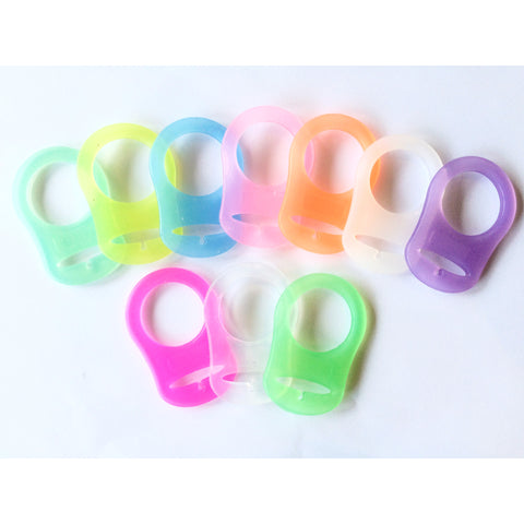 MAM Pacifier Attachments - Canadian DIY Supply