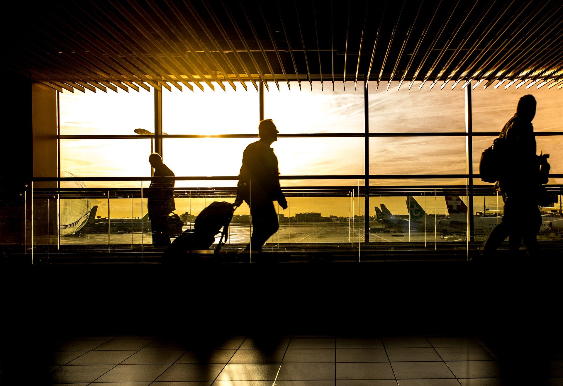 Is Melatonin The Answer for Jet Lag?
