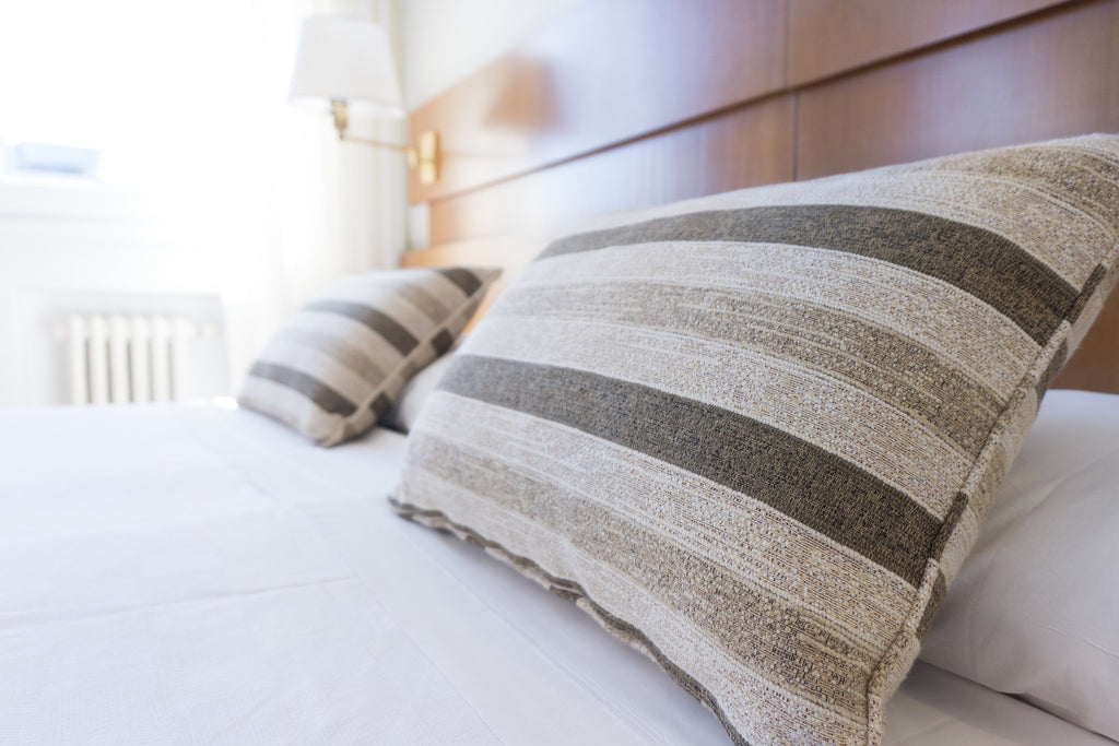 The Ugly Truth About Washing Your Sheets