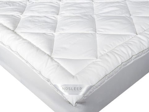NuSleep Mattress Pad - Powered By 37.5® Technology